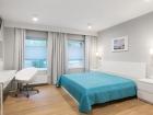 Pokój pokój przystosowany do potrzeb osób niepełnosprawnych