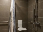 Łazienka przystosowana do potrzeb osób niepełnosprawnych