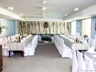 Sala udekorowana na wesele